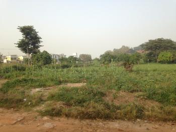 3,600 Sqm of Residential Plot of Dry Land at Life Camp Extension, Kado, Abuja, Fct, Off Kado Fish Market Road, By Salem Church, Kado, Abuja, Residential Land for Sale