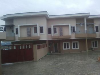Awuuf Brand New 4 Bedroom Terrace House with 1 Room Boys Quarters, Off Ogudu Road, Gra, Ogudu, Lagos, Terraced Duplex for Sale