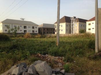 1,240 Sqm of Residential Plot of Dry Land at Life Camp Extension, Kado, Abuja, Fct., Off Kado Fish Market Road, Kado, Abuja, Residential Land for Sale