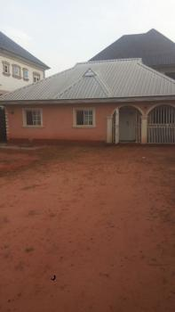 a Finished Three Bedroom Apartment for Sale in Asaba, Bonsaac, Asaba, Delta, House for Sale