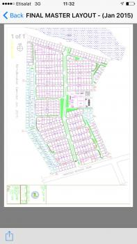 800sqm Land, Lng Cowrie Creek Estate, Ikate Elegushi, Lekki, Lagos, Land for Sale