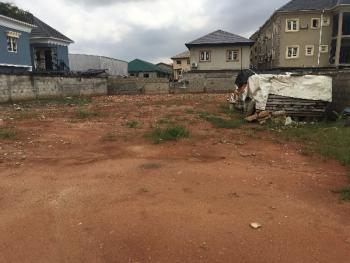 687sqm Residencial Land, Close to Chivita, Ajao Estate, Isolo, Lagos, Land for Sale