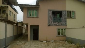 Classic 5 Bedroom Semi Detached Duplex for Sale, Basheer Shitu, Gra, Magodo, Lagos, Flat for Sale