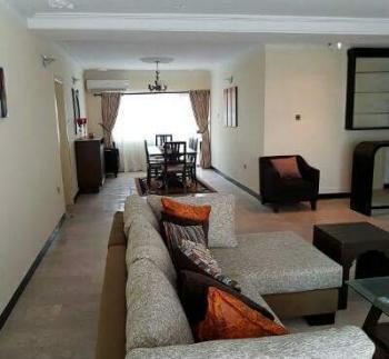 Luxury 3 Bedroom Furnished Apartment with Pool & Gym, Onigefon Street Off Palace Way, Oniru, Victoria Island (vi), Lagos, Flat Short Let