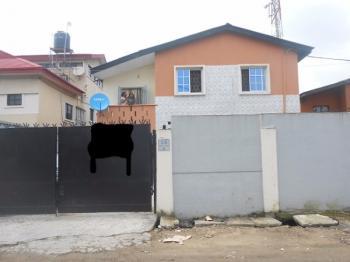 Nice 2 Bedroom, Ogunlana Drive, Ojuelegba, Surulere, Lagos, Flat / Apartment for Rent
