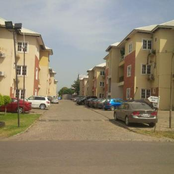 Well Finished & Spaciously Built 3 Bedroom Flat with Bq, By Custom Senior Staff Quarters, Kado, Abuja, Flat / Apartment for Rent