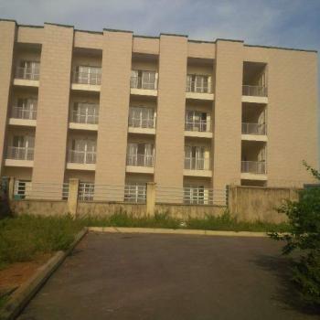 Vacant Land Commercial Landuse, Aliyu Mustapha Street, Off Aminu Masari Street, Olusegun Obasanjo, Wuye, Abuja, Commercial Land for Sale