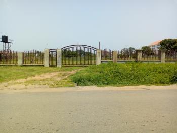 3700sqm Fenced Land on Banex Express, Ahmadu Bello Way / Banex,  Gwarimpa Express, Mabuchi, Abuja, Commercial Land for Sale