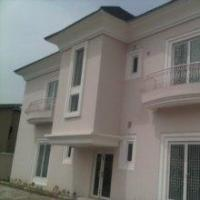 3 Beds, 3 Baths Luxury Serviced Apartment To Rent, Lekki Phase 1, Lekki, Lagos, 3 Bedroom Flat / Apartment For Rent