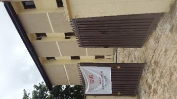 4 Units of 3bedroom Flat for Sale, Off Gongola Street, Area 2, Garki, Abuja, Flat / Apartment for Sale