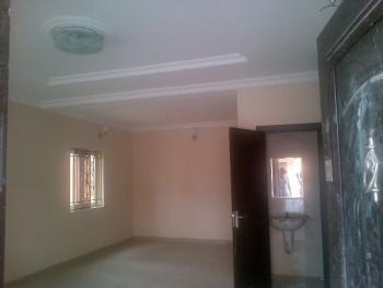 3 Bedroom, Cooperative Garden (el-salem) Estate, Lugbe District, Abuja, Detached Duplex for Rent