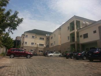 Nice Neighborhood, Jabi, Abuja, Flat for Rent