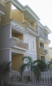5 Bedroom, Utako, Abuja, Terraced Duplex for Sale