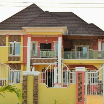 Luxury Finished 5 Bedroom, Ado-odo/ota, Ogun, Detached Duplex for Sale