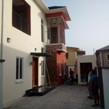 Newly Built 5 Bedroom, Magodo Phase 1, Isheri, Lagos, Detached Duplex for Sale