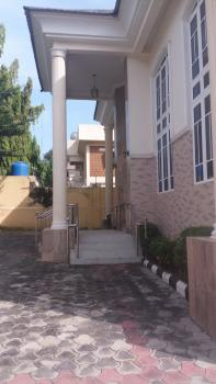 Luxury Serviced 4 Bedroom Ambassadoria Duplex with Pool, Bq N Guess Chalet Wuse2, Wuse2., Wuse 2, Abuja, Detached Duplex for Rent