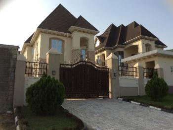 Brand New 5 Bedroom, Off 35 Road, Gwarinpa Estate, Gwarinpa, Abuja, Detached Duplex for Sale