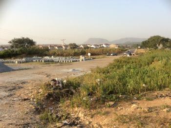 1500sqm Plot, Before Godab Estate, Life Camp, Gwarinpa, Abuja, Residential Land for Sale