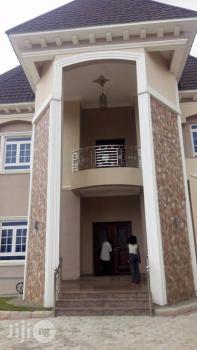 6 Bedroom, Gwarinpa, Abuja, Detached Duplex for Sale