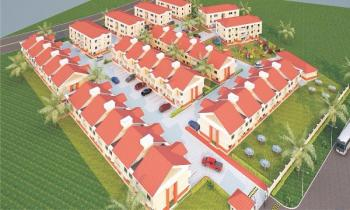 Estate House for Sale, Karmo, Karmo, Abuja, Terraced Duplex for Sale