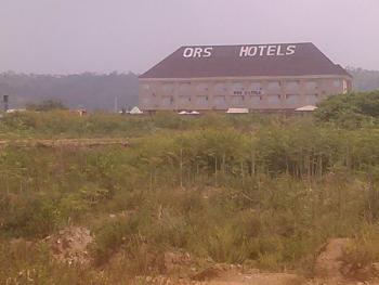 1.5 Hectare Recreation Land for Sale By Shoprite, Adjacent to Shoprite, Apo, Abuja, Mixed-use Land for Sale