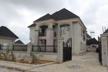 Tastefully Finished 5 Bedroom, Plot 12, Ottawa Street, Blue Fountain Estate, Efab Metropolis, Along Maitama-kubwa Expressroad, Karsana, Abuja, Detached Duplex for Sale