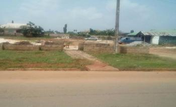 150×150 Land for Sale Along Country Home, Off Sapele Road, Benin Cit., Off Sapele Road, Oredo, Edo, Land for Sale