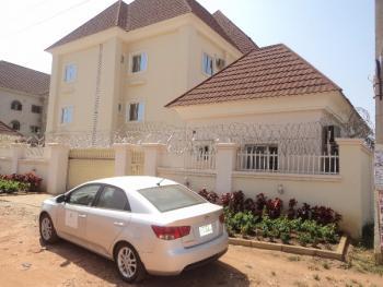 Luxury 6 Units of 3 Bedroom Flats, Durumi, Abuja, Block of Flats for Sale