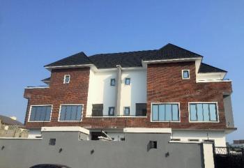 Inspiring / Luxurious 5 Bedroom, Banana Island, Ikoyi, Lagos, Semi-detached Duplex for Sale