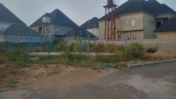 Carcass 5 Bedroom, Efab Metropolis Estate, Karsana, Abuja, Detached Duplex for Sale