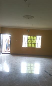 Newly Built Flat, Ago Palace, Isolo, Lagos, Mini Flat for Rent