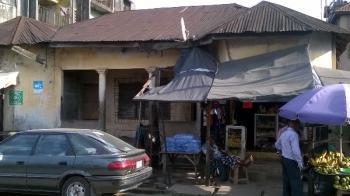 Tenement Building, St. Michaels Road, Aba, Abia, Detached Bungalow for Sale