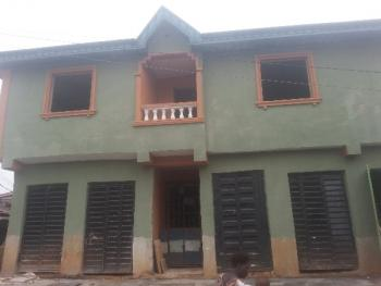 8 Units of Newly Built Self Contained, Olusosu, Oregun, Ikeja, Lagos, Self Contained Flat for Rent