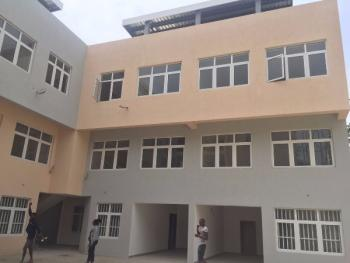 7 Well Built/finished 2 & 3bedroom Flats, Plot 3, Kotonkarfe Close, Off Oyo Street, Area 2, Garki, Abuja, Flat for Sale