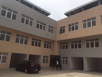 Unique 2 & 3 Bedroom Apartment, Plot 3, Kotonkarfe Close, Off Oyo Street, Area 2, Garki, Abuja, Flat for Sale