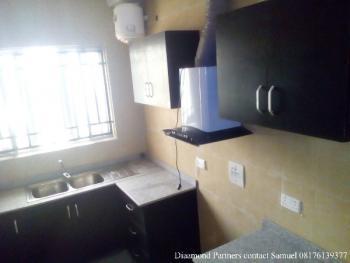 15hr Generator  Serviced  Apartment 2 Bedroom Lekki Phase 1, Off Ladipo Omotesho Lekki Phase 1, Lekki Phase 1, Lekki, Lagos, House for Rent