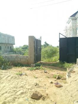 Build-able Livable 450sqm Plot, Apo, Abuja, Residential Land for Sale