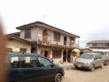 a Tenament Rate House for Sale @ Surulere Aguda Lagos, Lati Erelu, Bode Thomas, Surulere, Lagos, House for Sale