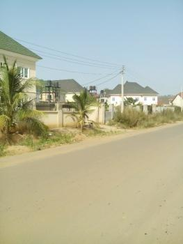 Filling Station Designated Land, Apo Resettlement (major Road), Apo, Abuja, Commercial Land for Sale