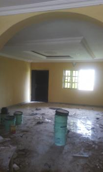3 Bedroom, Ago Palace, Isolo, Lagos, Flat / Apartment for Rent