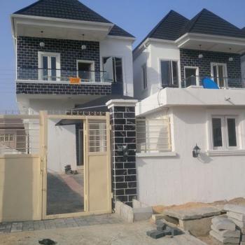 5 Bedroom, Ikate Elegushi, Lekki, Lagos, Detached Duplex for Sale