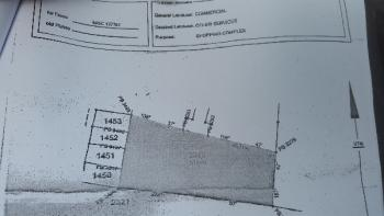 1.18ha of Land for Sale, Kubwa Express Road, Kubwa, Abuja, Plaza / Complex / Mall for Sale