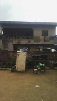 Two (2) Plots of Land Consisting 2 Blocks of a Storey Building, 140, Lagos Road, Jumofak Bus-stop, Jumofak, Ikorodu, Lagos, Land for Sale