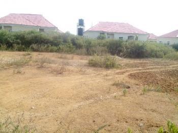 1500 Square Meter Plot, By Jedo Estate, Close to River Park, Lugbe District, Abuja, Residential Land for Sale