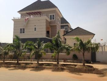 Magnificent, Superbly Finished and Well Located 2 Units of 4 Bedroom Detached Duplex at Guzape District, Abuja, Fct., Off Coza Road, Guzape District, Abuja, Detached Duplex for Sale