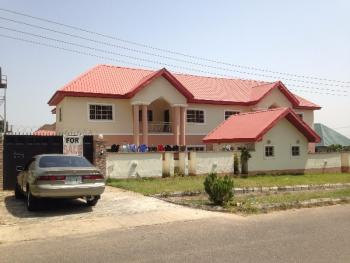 Newly Finished Two Wings of 4 Bedroom Houses with 2 Bedroom Flat Boysquarter at 4th Avenue, Gwarimpa, Abuja., 4th Avenue, Gwarinpa Estate, Gwarinpa, Abuja, Semi-detached Duplex for Sale