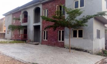 Rent to Own 4 Bedroom Semi-detached Duplex, on Jaja Nwachukwu Road, Wuye, Abuja, Semi-detached Duplex for Sale