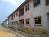 4 Bedroom Terrace House, Alexander Quaters, Sangotedo, Ajah, Lagos, Terraced Bungalow for Sale