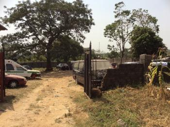 Fenced 1300sqm Land, Back of Brains and Hammers New Estate, Kaura, Abuja, Residential Land for Sale