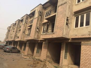 20 Units 4 Bedroom Town House, Sabo, Yaba, Lagos, House for Sale